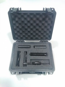 Extractora sello caja reduccion APU UH-60